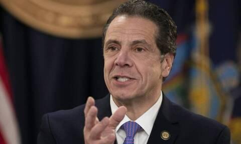 Αρνείται να παραιτηθεί ο κυβερνήτης της Νέας Υόρκης παρά τις 6 καταγγελίες σεξουαλικής παρενόχλησης