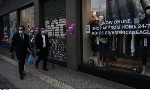 Τζανάκης στο Newsbomb.gr: Ίσως και 3.000 κρούσματα την Τρίτη - Χρειαζόμαστε νέο μείγμα μέτρων