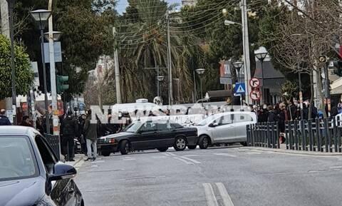 Συγκεντρώσεις και πορείες διαμαρτυρίας για την αστυνομική βία σε Αθήνα και Θεσσαλονίκη