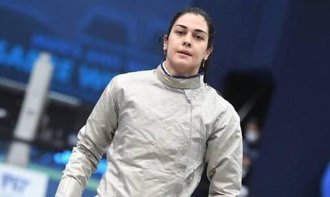 Ολυμπιακοί Αγώνες: Πάει Τόκιο η Γκουντούρα! - Πρόκριση με καλή εμφάνιση