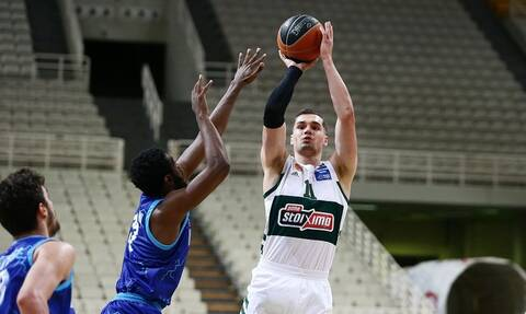 Basket League: «Βομβάρδισε» ο Παναθηναϊκός, εφτάψυχη η ΑΕΚ – Βαθμολογία και στιγμιότυπα (vids+pics)