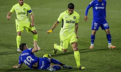 LaLiga: Η Ατλέτικο «κόλλησε» και αγχώνεται – Όλα τα γκολ στην Ισπανία (videos)