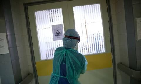 Στη «δίνη» του κορονοϊού η Αττική - Τεράστιο το πρόβλημα με τις ΜΕΘ, αυξάνονται οι θάνατοι