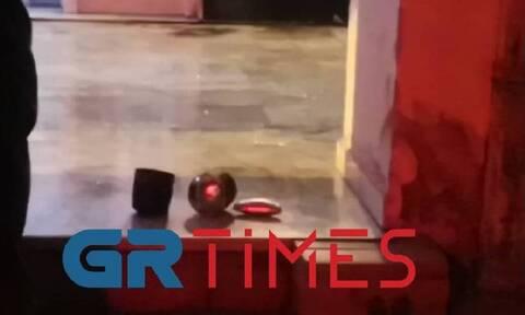 Θεσσαλονίκη: Γκαζάκια εξερράγησαν στην Τριανδρία (pics - vid)