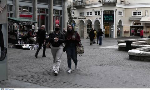 Lockdown: Τα βήματα προς την έξοδο – Οι ημερομηνίες ορόσημο για καταστήματα, σχολεία, εστίαση