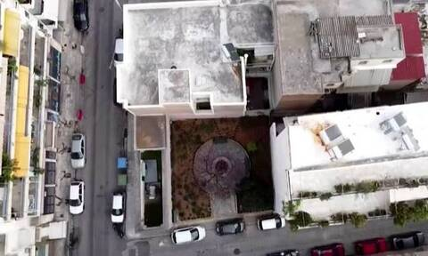 Το Reuters «διαφημίζει» τα «πάρκα τσέπης» της Αθήνας