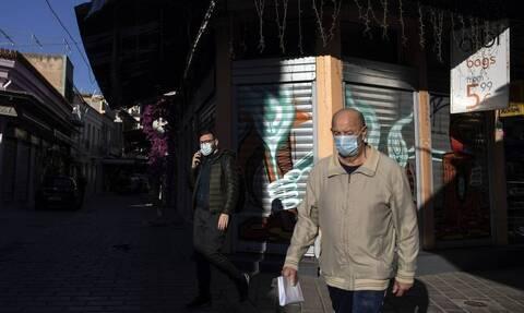 Lockdown - Γεωργαντάς: Ορατή η μείωση στις μετακινήσεις