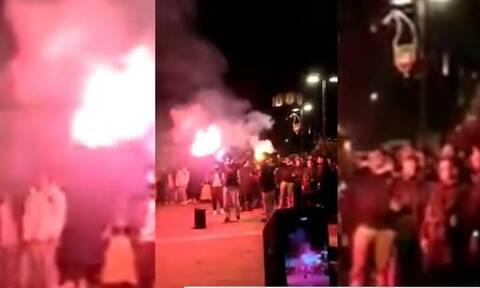 Ο δήμαρχος Ξάνθης στο Newsbomb.gr για τους καρναβαλιστές: Δεν ήταν τίποτα οργανωμένο