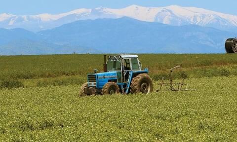 Αγρότες: Το application «i-agric» για την ενημέρωσή τους