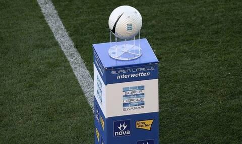 Super League: Η τελική βαθμολογία κι όλα τα γκολ της αγωνιστικής (videos+photos)