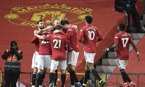Premier League: Η Γιουνάιτεντ βλέπει τα «αστέρια» – Όλα τα γκολ στην Αγγλία (videos+photos)