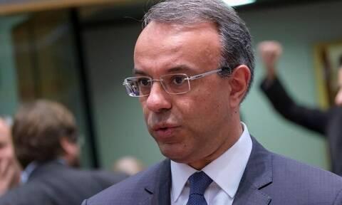 Συνεδριάζει αύριο το Eurogroup - Στην ατζέντα και η Ελλάδα