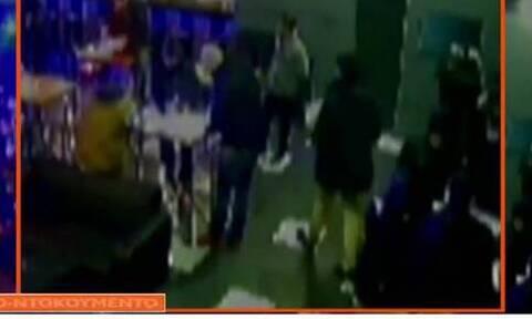 Έτσι έγινε το «ντου» στο νυχτερινό κέντρο - Βίντεο ντοκουμέντο από την έφοδο της Αστυνομίας
