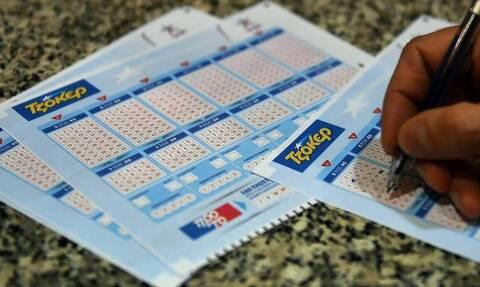 Κλήρωση Τζόκερ (14/3/2021): Αυτοί είναι οι τυχεροί αριθμοί που κερδίζουν 1.700.000 ευρώ