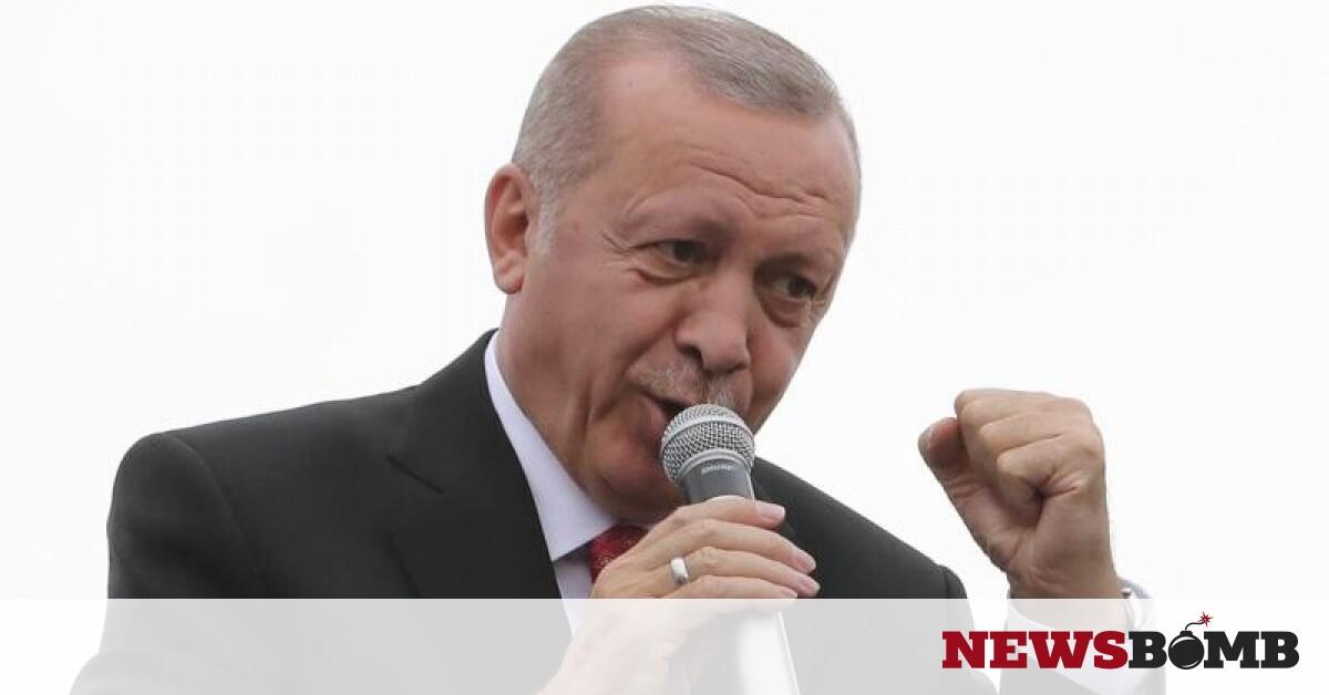 facebookRetzep Tagip Erdogan