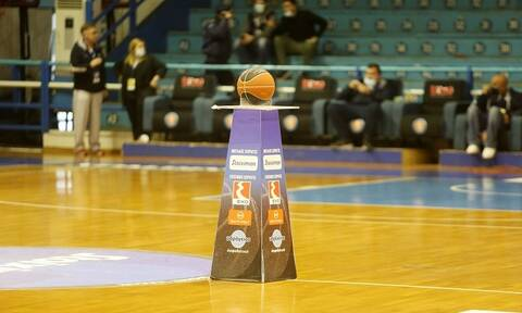 Basket League: Η βαθμολογία και όλα τα στιγμιότυπα της αγωνιστικής (videos+photos)