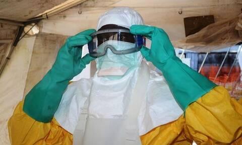 Παγκόσμια ανησυχία: Ασθενής με Έμπολα μετέδιδε το θανατηφόρο ιό για επτά χρόνια