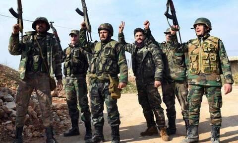 Ρωσία: Σάλος για τους μισθοφόρους «Wagner» - Βασάνισαν και αποκεφάλισαν Σύρο