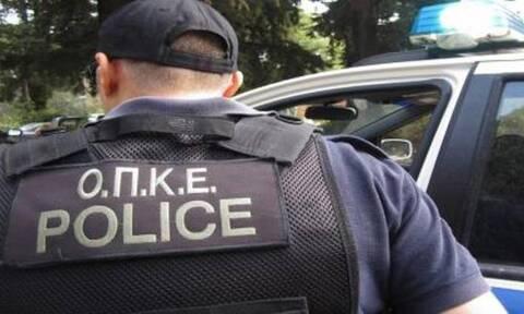 Πάτρα: 24χρονος σε κατάσταση αμοκ απειλούσε περαστικούς και αστυνομικούς