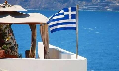Θεοχάρης: «Ορόσημο η 14η Μαΐου - Ασφαλής ημερομηνία για τον τουρισμό»