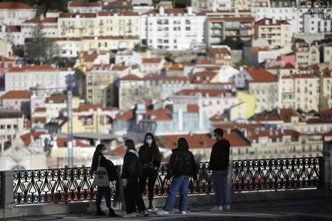 Πορτογαλία : Αρχίζει η «προσεκτική» χαλάρωση της καραντίνας