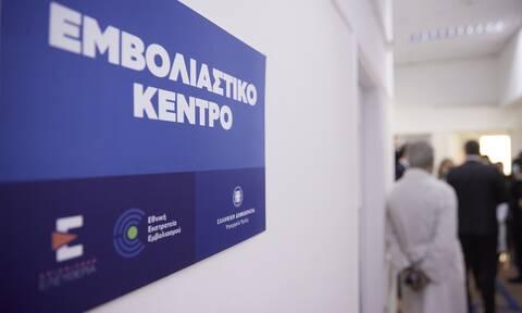 Κοντογεώργης στο Newsbomb.gr: Το Μάιο το πρώτο τείχος ανοσίας -Πότε εμβολιάζονται οι ευπαθείς ομάδες