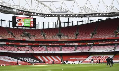 Premier League: Τη «χτύπησε» αλύπητα ο κορονοϊός – Πάνω από 2 δισεκατομμύρια η ζημιά!