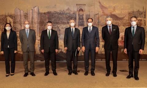 Διερευνητικές Ελλάδας - Τουρκίας: Δεν έρχεται ο Καλίν –Στη θέση του ο ειδικός για το Κυπριακό