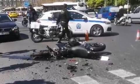 Εκπρόσωπος της ΕΛ.ΑΣ. στο Newsbomb.gr: Έντονη ενόχληση για τον τροχονόμο - Στη δικογραφία τα βίντεο