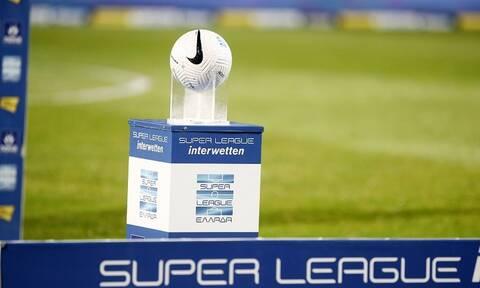 Super League: Το πρόγραμμα των Play Off – Ξεκίνημα με ντέρμπι ΠΑΟΚ – ΑΕΚ