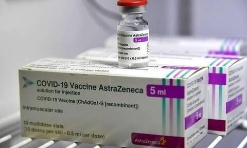 Κορoνοϊός - Νορβηγία: Πέθανε υγειονομικός που είχε κάνει το εμβόλιο της AstraZeneca