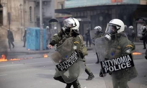Υπουργείο Προστασίας του Πολίτη: Τα 26 ψέματα του ΣΥΡΙΖΑ για την αστυνομική βία