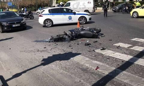 Τροχαίο Βουλή: Βρέθηκε ο οδηγός ταξί, μάρτυρας-«κλειδί», που αναζητούσε η οικογένεια του Ιάσονα