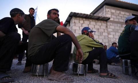 Η φρίκη της Συρίας: Δέκα χρόνια εμφύλιος - Το δράμα των αμάχων