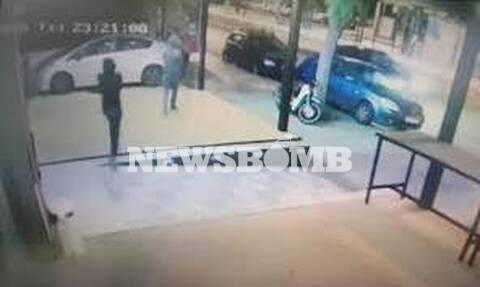 Βίντεο-ντοκουμέντο του Newsbomb.gr:  Οι διαρρήκτες με τα ποδήλατα εν δράσει στην Καλλιθέα