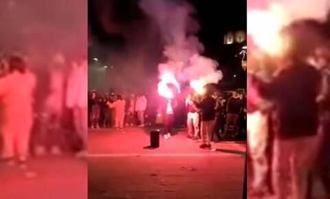 Ξάνθη: Εισαγγελική έρευνα για τον συνωστισμό στο καρναβαλικό πάρτι