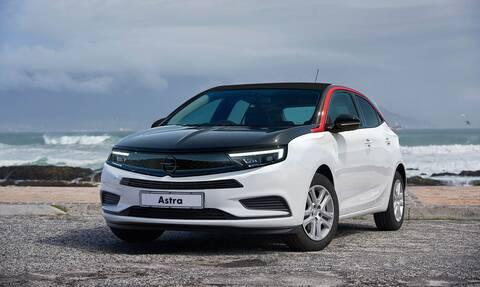 To νέο Opel Astra θα παρουσιαστεί μέσα στο 2021