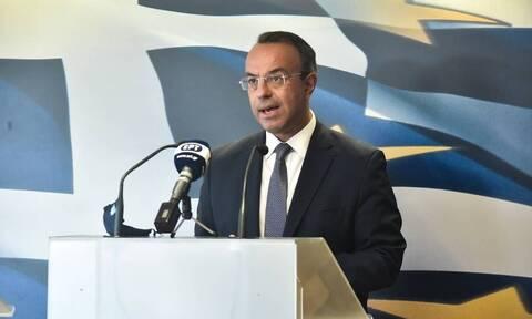 Σταϊκούρας για Eurogroup: Επιτυχής η 9η αξιολόγηση της Ελλάδας