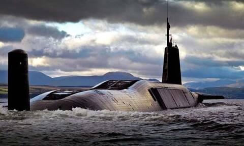 Η Βρετανία «μεγαλώνει» το πυρηνικό της οπλοστάσιο - Το παρασκήνιο πριν τις ανακοινώσεις Τζόνσον