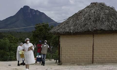 Βραζιλία: Πολιτικός αρνητής του κορονοϊού πέθανε από κορονοϊό