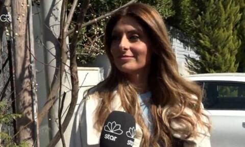 Ανθή Σαλαγκούδη: Μάλλον στο τέλος ο πατέρας μου με αποκλήρωσε και έφυγα από το Survivor (video)