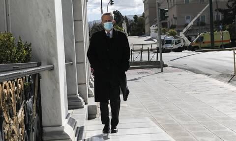 Ξεκίνησε ο 62ος γύρος των διερευνητικών επαφών Ελλάδας-Τουρκίας