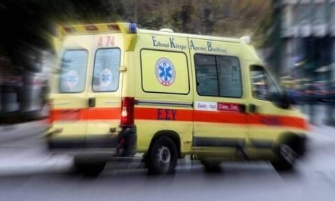 Ρεπορτάζ Newsbomb.gr - Βαρνάβας: «Δεν πρόλαβε να φάει τη γαρίδα, μέσα σε 10 λεπτά κατέληξε»