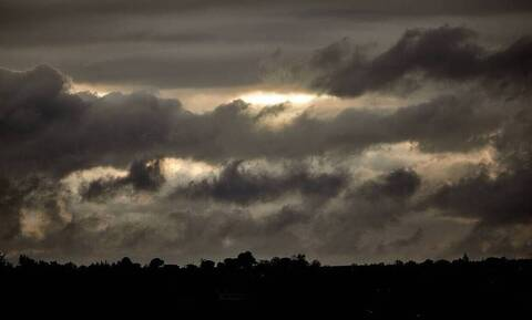 Rain and storms forecast over most of Greece on Tuesday
