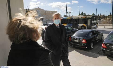 Διερευνητικές επαφές: Ολοκληρώθηκαν μετά από 4 ώρες οι συζητήσεις Ελλάδας - Τουρκίας