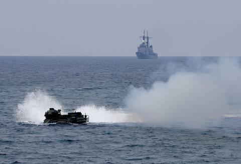 DW: Η αντιπαλότητα ΗΠΑ-Κίνας- πόσο πιθανός θα ήταν ένας πόλεμος