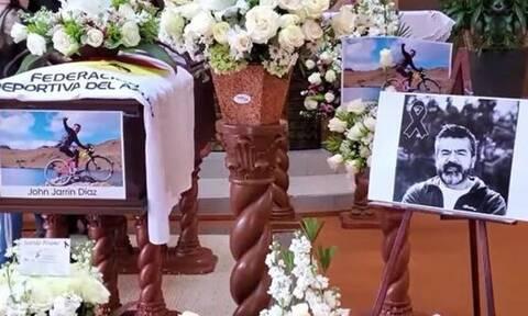Τραγωδία: Ποδηλάτης πέθανε μετά από σύγκρουση με απορριμματοφόρο – Ήταν πρωτοπόρος στη χώρα του