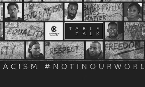 Συγκλονίζουν ΜακΚίσικ, Σαντ-Ρος – Όσα είπαν για τον ρατσισμό που βίωσαν (video)