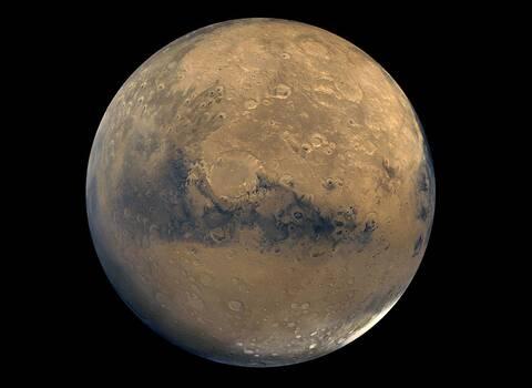 Κοντά στη λύση του ένα από τα μεγαλύτερα μυστήρια του Άρη