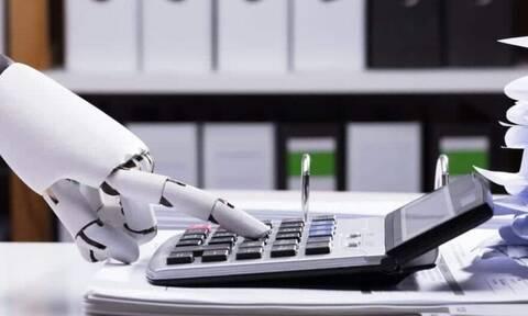 Με τεχνητή νοημοσύνη η σύλληψη της φοροδιαφυγής από την ΑΑΔΕ